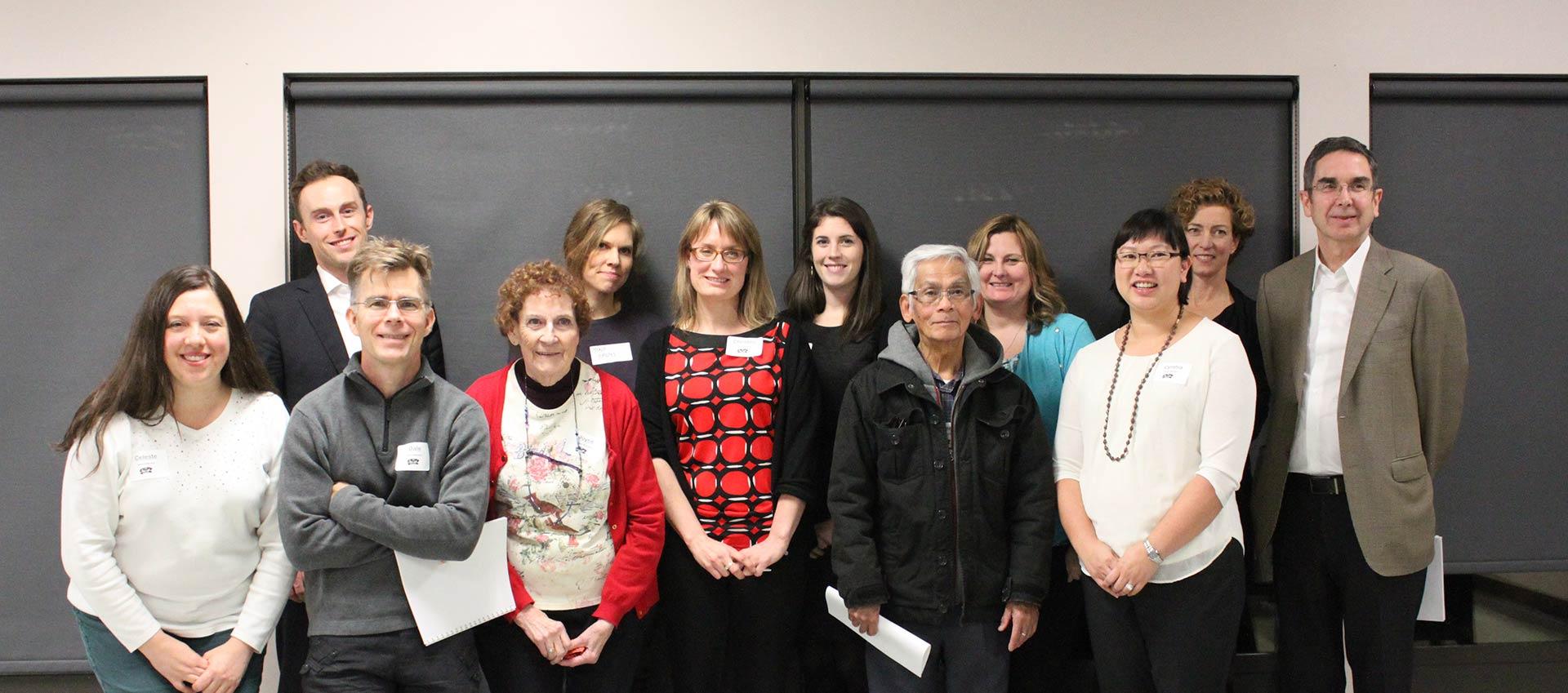Annual General Meeting Douglas Park Community Association-Nov 21