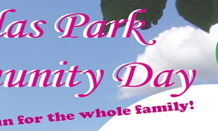 Douglas Park Community Day-June 22