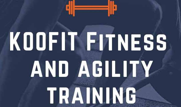 KooFit Fitness & Agility Training for Children & Youth