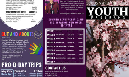 Youth Spring Programs