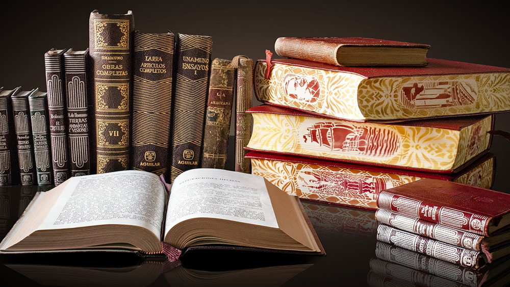 Medieval Hardcover Bookbinding-Aug 10