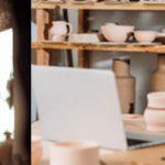 Pottery Programs are back! Registration starts Tuesday April 13