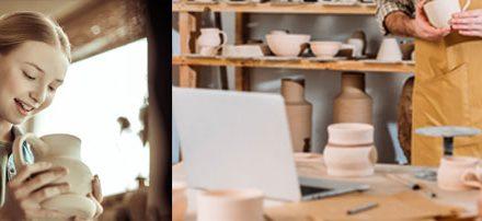 Pottery Programs are back!