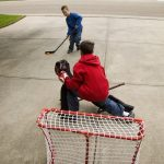 Street Hockey Camp 5.5-16 yrs