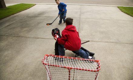 Street Hockey Camp 5.5-16 yrs