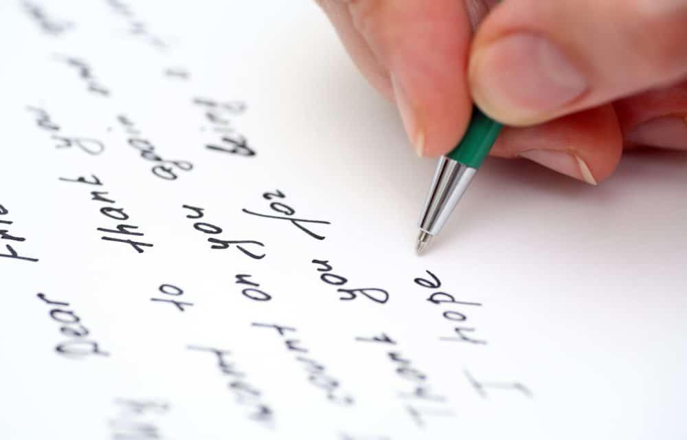 Beginner Brush Lettering Workshop-Dec 8