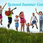 Licensed SAC Summer Daycamp 2020 (School Age)