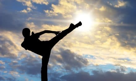 Traditional Kung Fu 6-18yrs