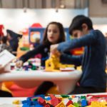 Summer Day Camps-Lego, Bricks
