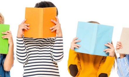 Little Book Worm 6-7yrs-Starts May 19. Register Now!