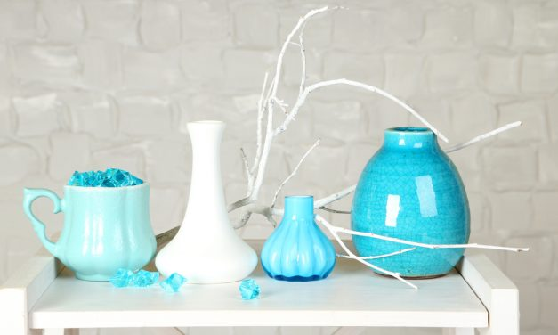 Winter Pottery Sale-Nov 9