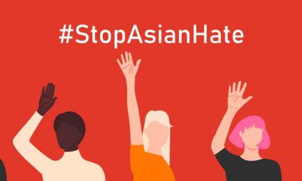 Join us for a Conversationon Anti-Asian Discrimination