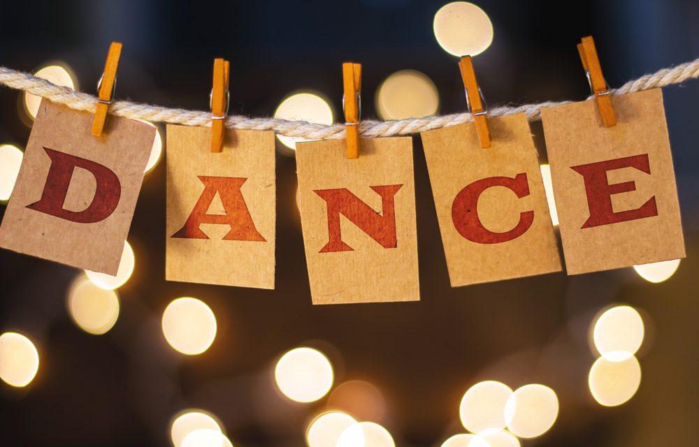 Tap Dance – Beginner