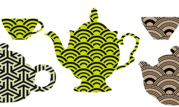Teapot Time
