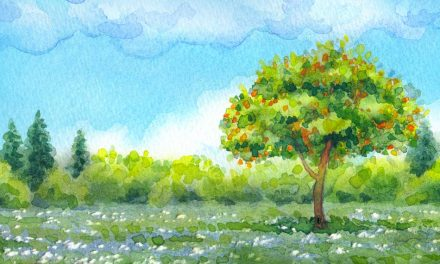 Watercolour Painting for Adults