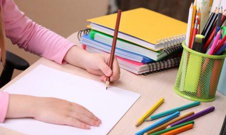 Creative Writing for 8-12 yrs